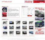 Buy and Sell Your Car Online