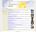 ClassifiedAds.Com - free classified ads for cars, trucks, boats and More!