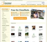 Free Atlanta Georgia Classifieds