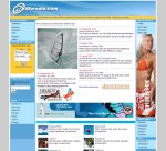 Secondhand and new windsurfing, kitesurfing, surfing, kayak, wetsuit, wake kit for sale