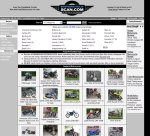 Motorcycle Classifieds, buy and sell new or used motorcycles online