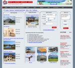 A classified adverts site for owners of holiday homes in any country