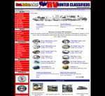 Rv Hunter FREE Classifieds - Hunt, Gather and Buy new or used Rv's