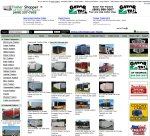 Buy & sell new & used enclosed trailers, motorcycle trailers, cargo trailers, utility trailers and more