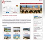 Villa Rental, Vacation rental and holiday rentals for rent by Owner